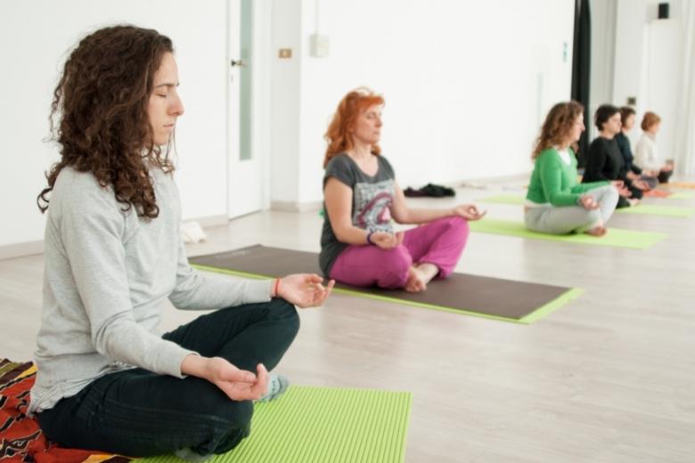 Prāṇāyāma e meditazione