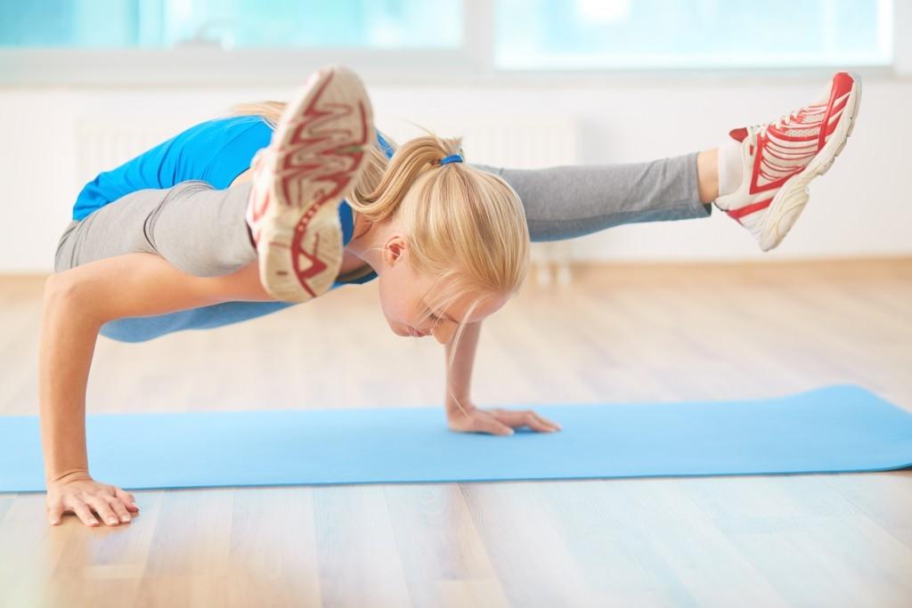 "Yoga ""Risveglio Energetico"""