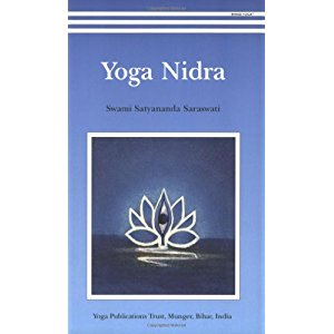 Book Cover: Yoga Nidra di Swami Styananda Saraswati