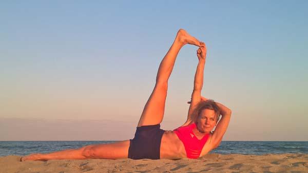 Yoga Sutra 1.12: Abhyasa vairagya Pratica continua, sempre pronti ad abbandonare