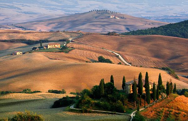 1-8 settembre   Ritiro estivo di Yoga in Toscana