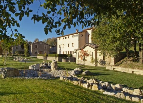 Seminario estivo di Yoga in Umbria | 10-18 agosto