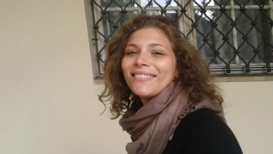 Monica Semeraro
