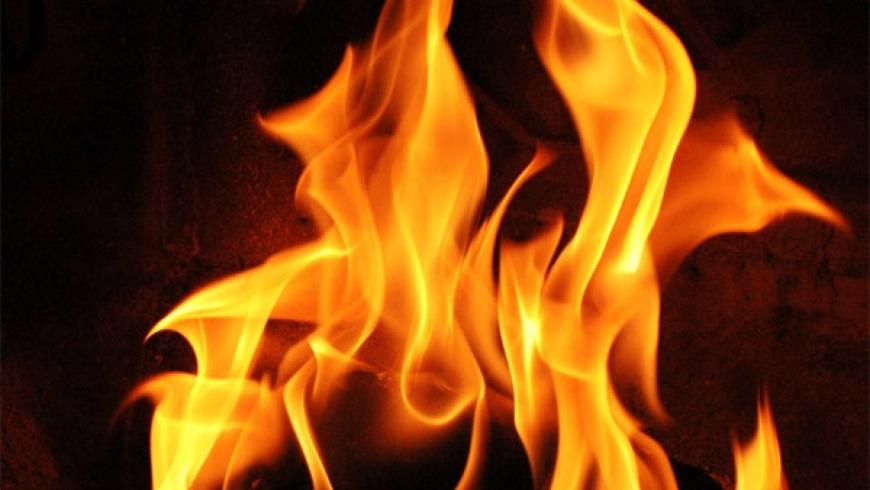 Tapas, il fuoco che nutre