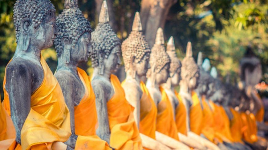Come avvicinarsi a uno stato meditativo | 26-27 ottobre| evento gratuito, aperto a tutti