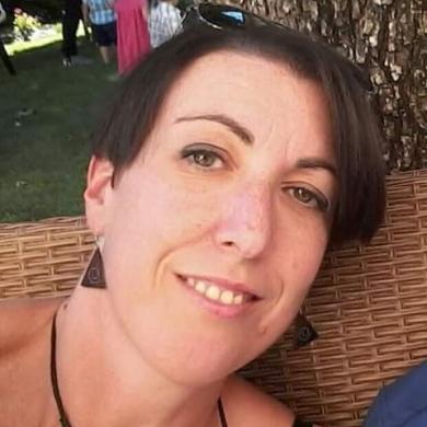 Alessandra Manenti Samadhi