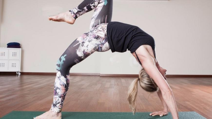 Pratica Yoga e chiave filosofica. Una visione d'insieme
