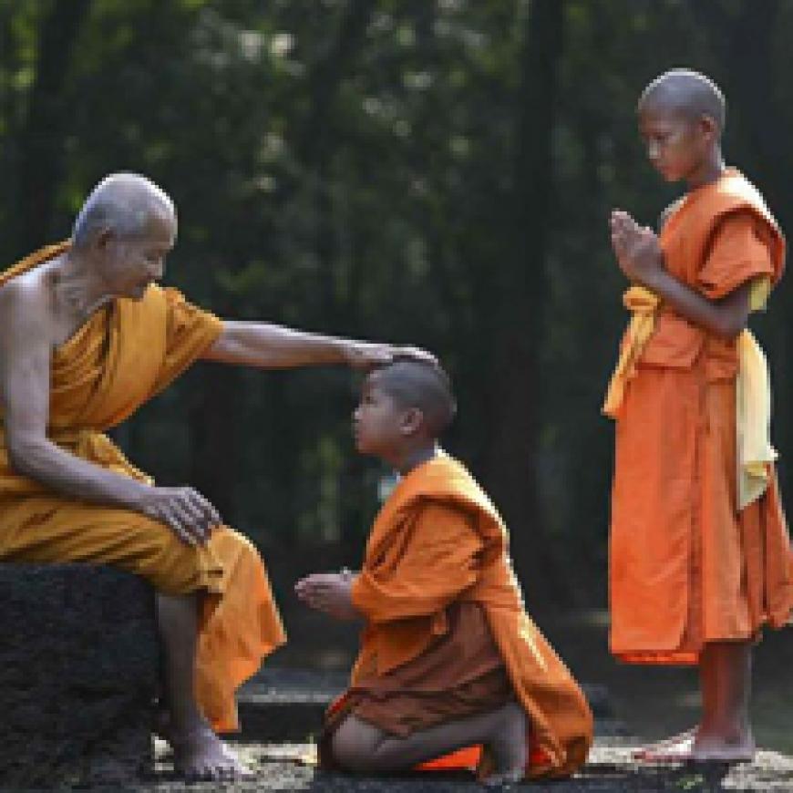 Chi è il Guru?   Seminario di pratica e teoria Yoga   domenica 9 maggio 2021